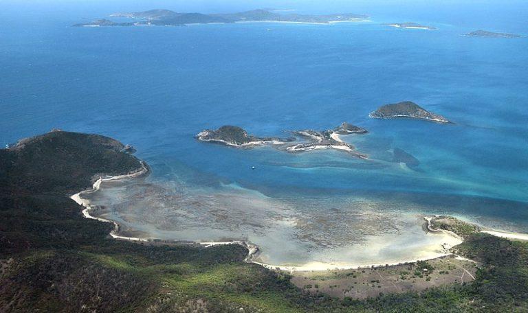 Keppel-Bay